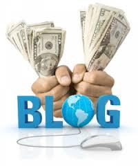 mai multi bani din blog
