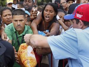 criza alimentara venezuela