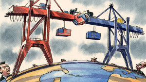 cum au creat americanii uniunea europeana