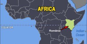 africa romania