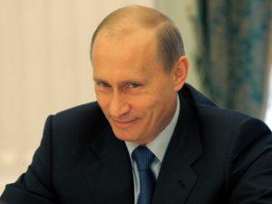 Putin apropiere de Romania