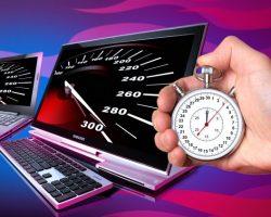 viteza calculatorului
