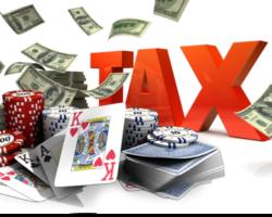 taxe jocuri de noroc